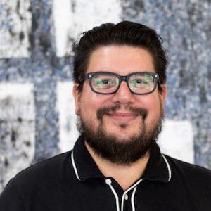 Daniel Lugo   Head Technical Support Engineer