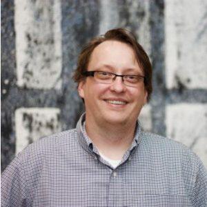Robert Gurnett   Systems Administrator