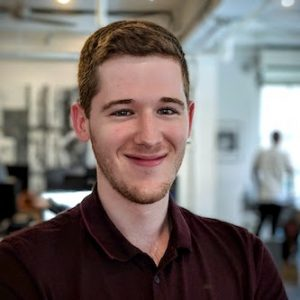 Sean Lundy   Junior Account Manager