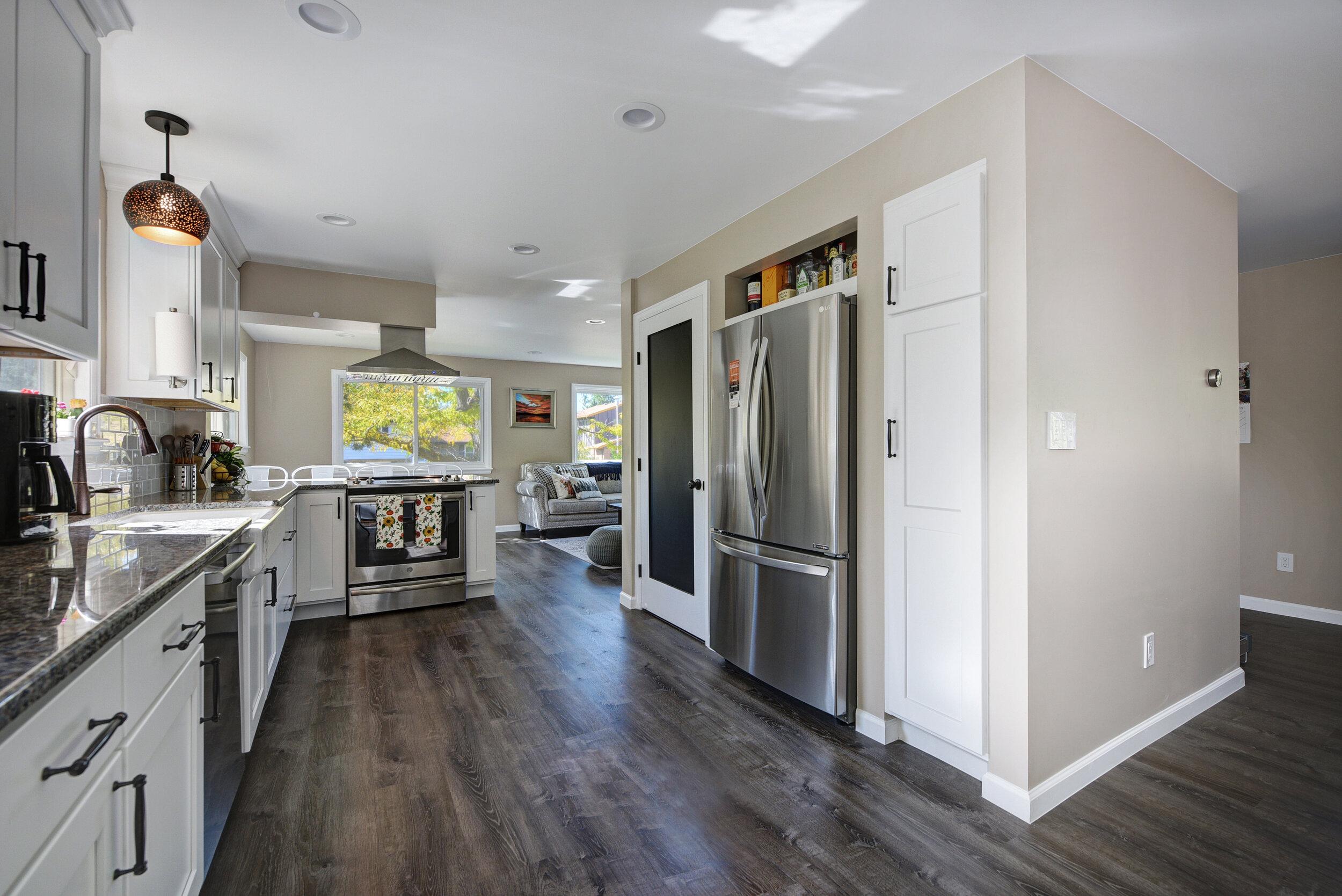 Denver Colorado Remodeling Contractor Modern Homestead