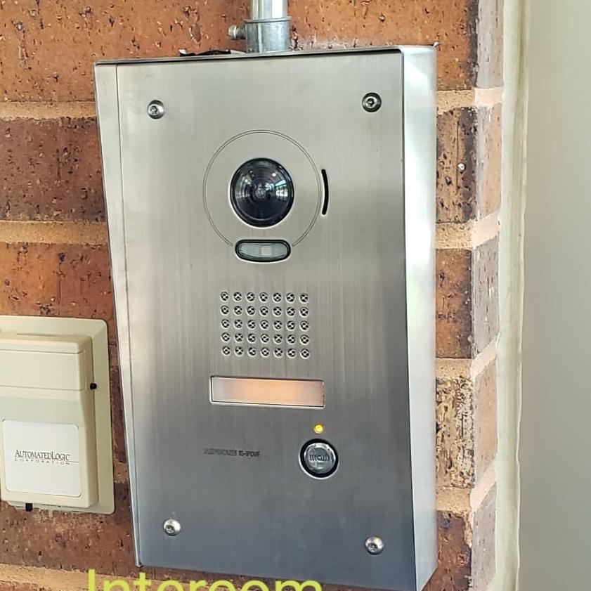 Remote Access Control