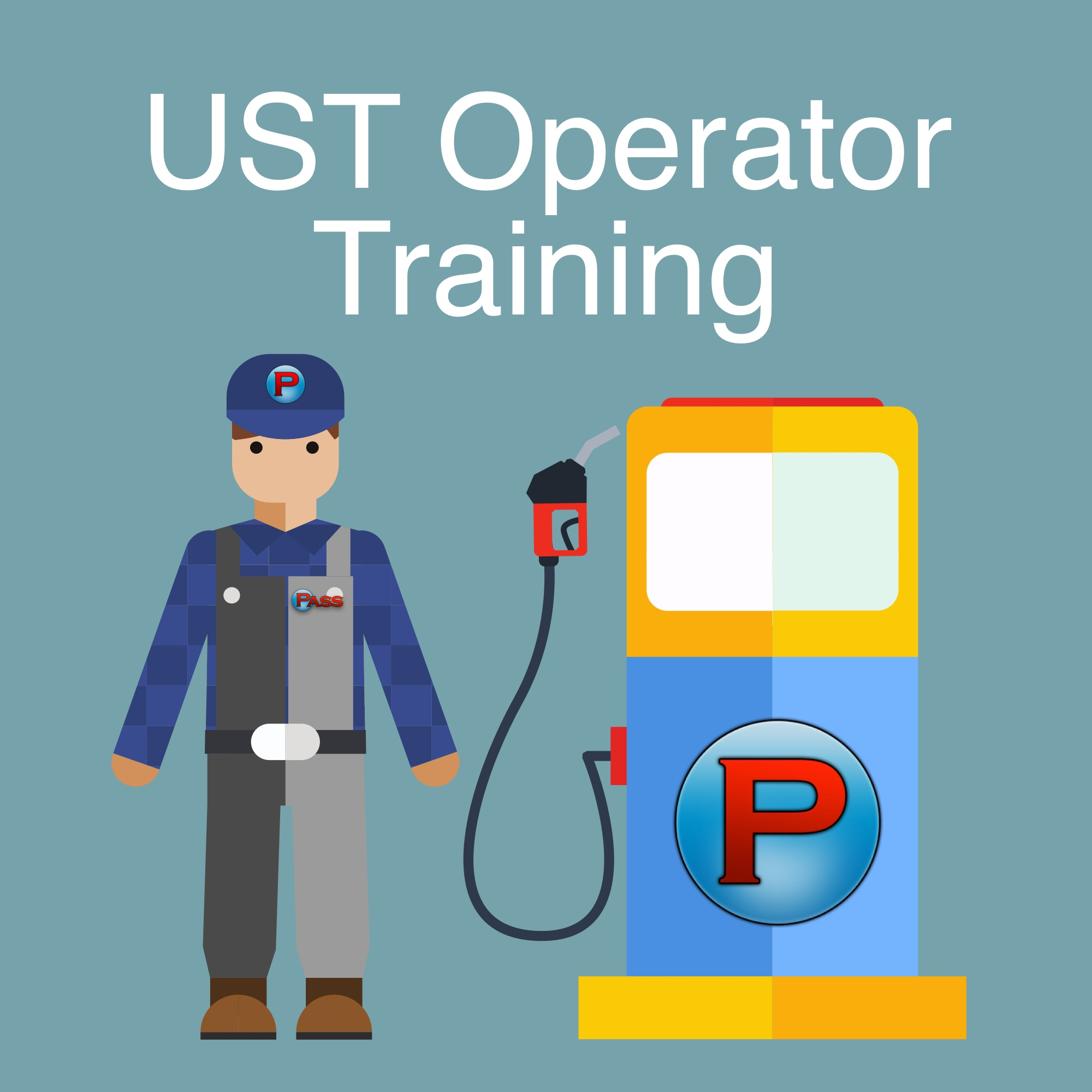 MAC TRAINING - MAC Services has partnership with PASS to deliver state approved UST Class A/B and C Operator Training.