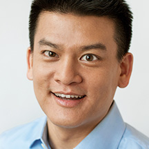 JEFF LIN - Founder & CEO