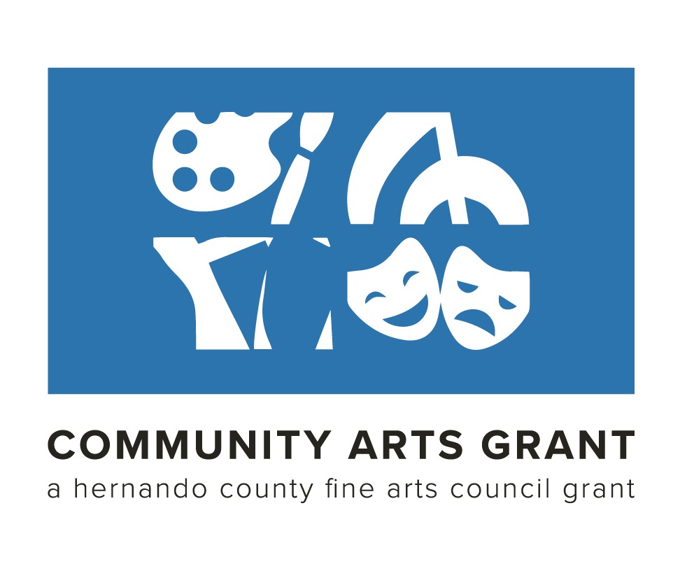 Arts in Education Grant Hernando County Fine Arts Council