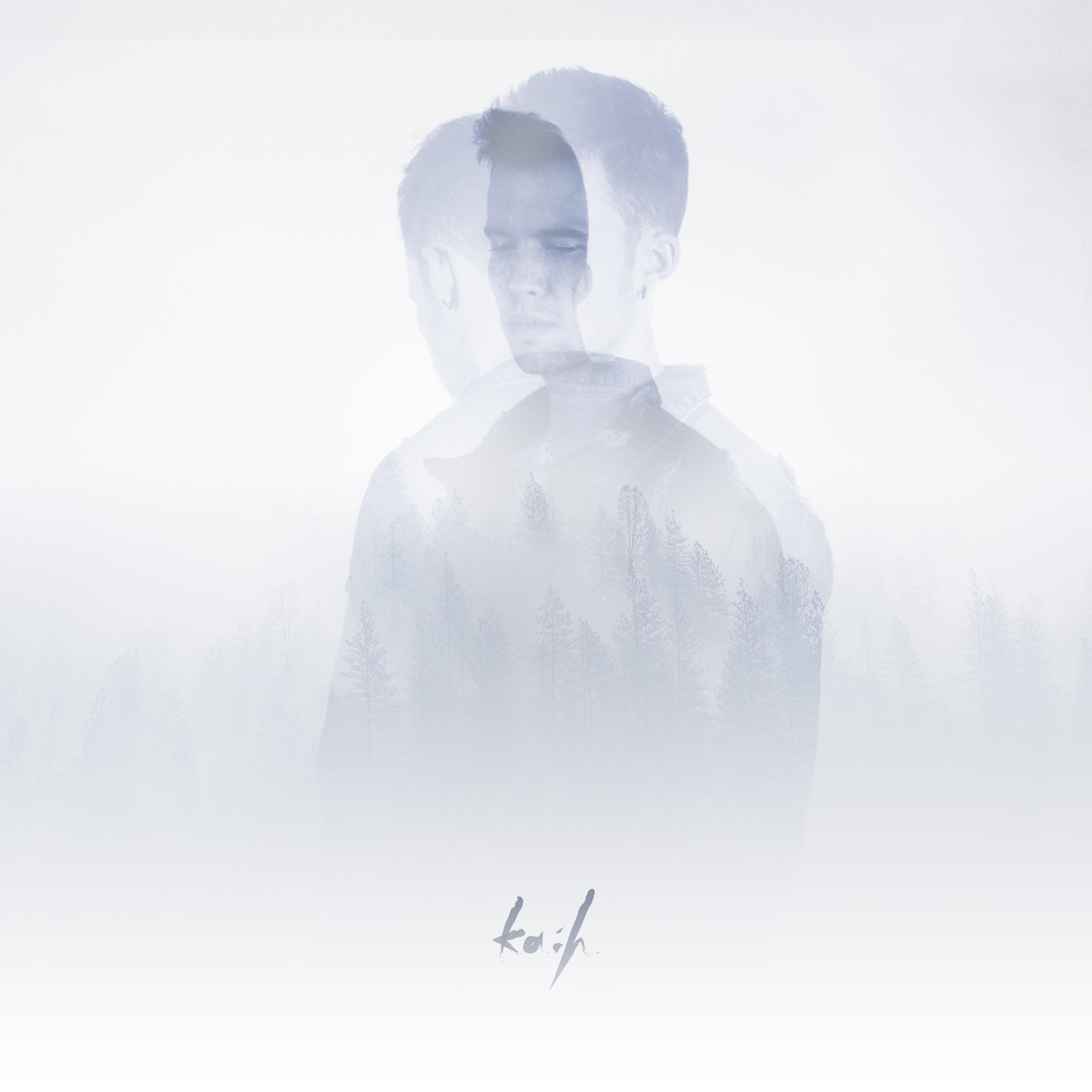 Album Cover Commission