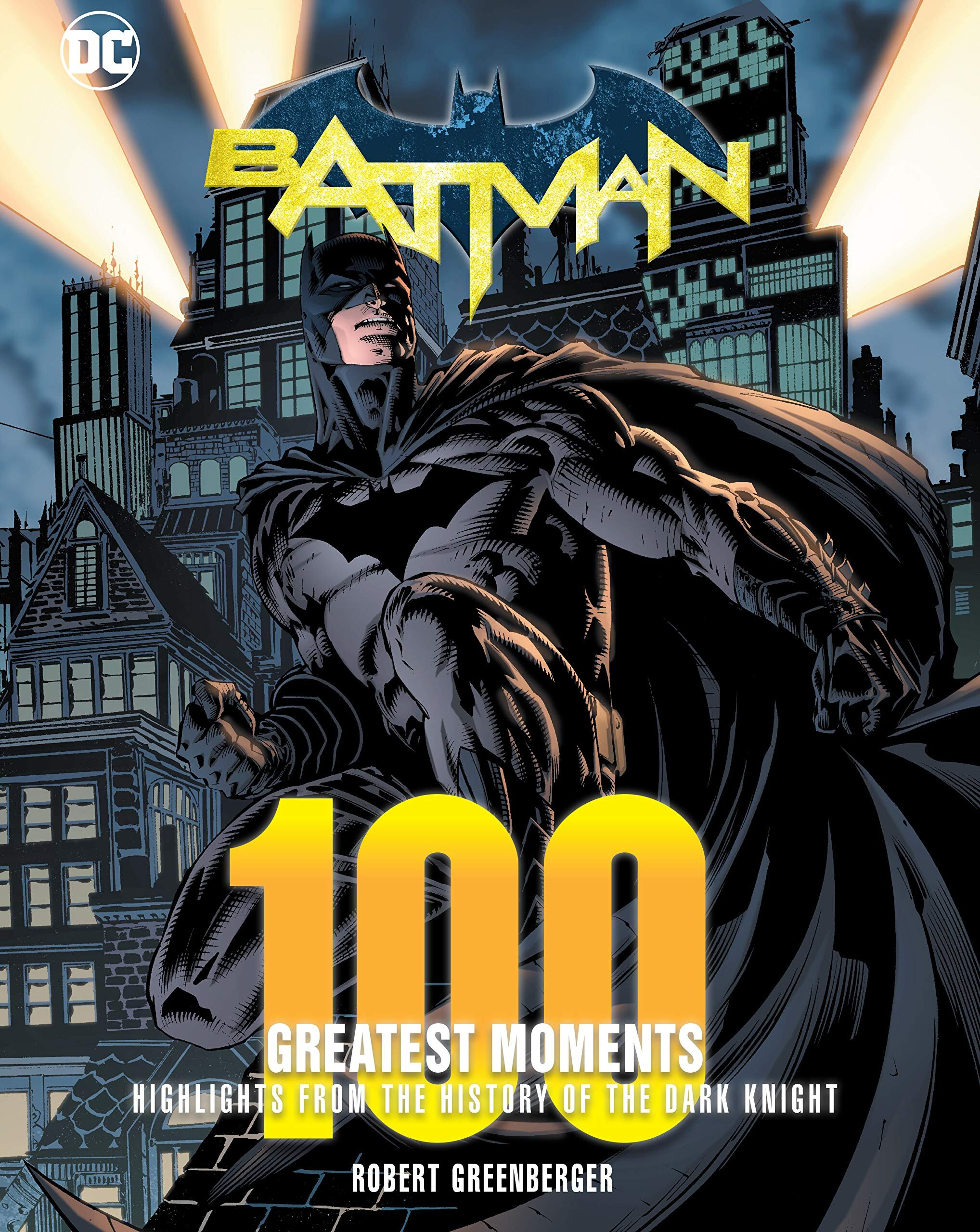 Bob - Batman 100 greatest moment cover.jpg