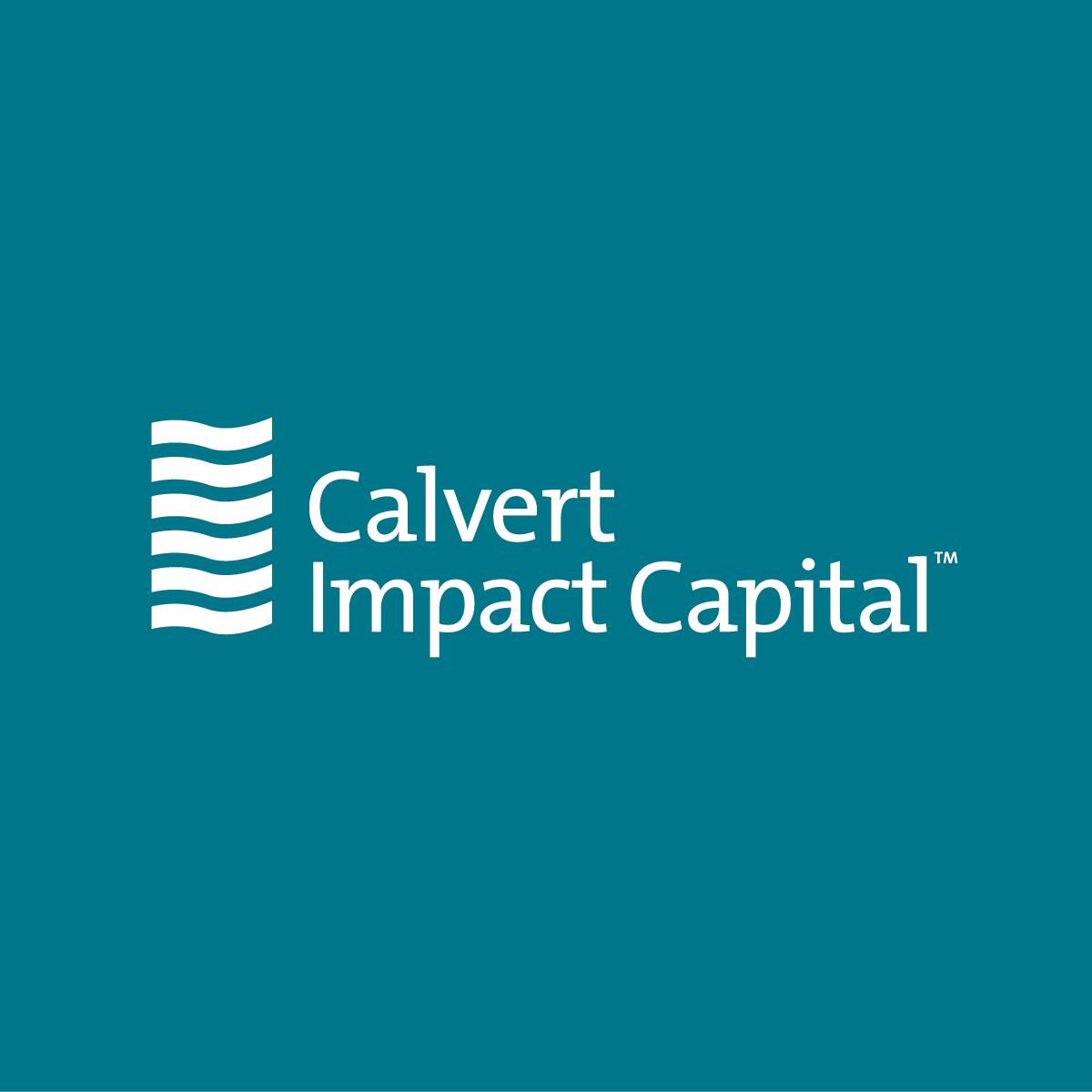 Calvert Impact Capital