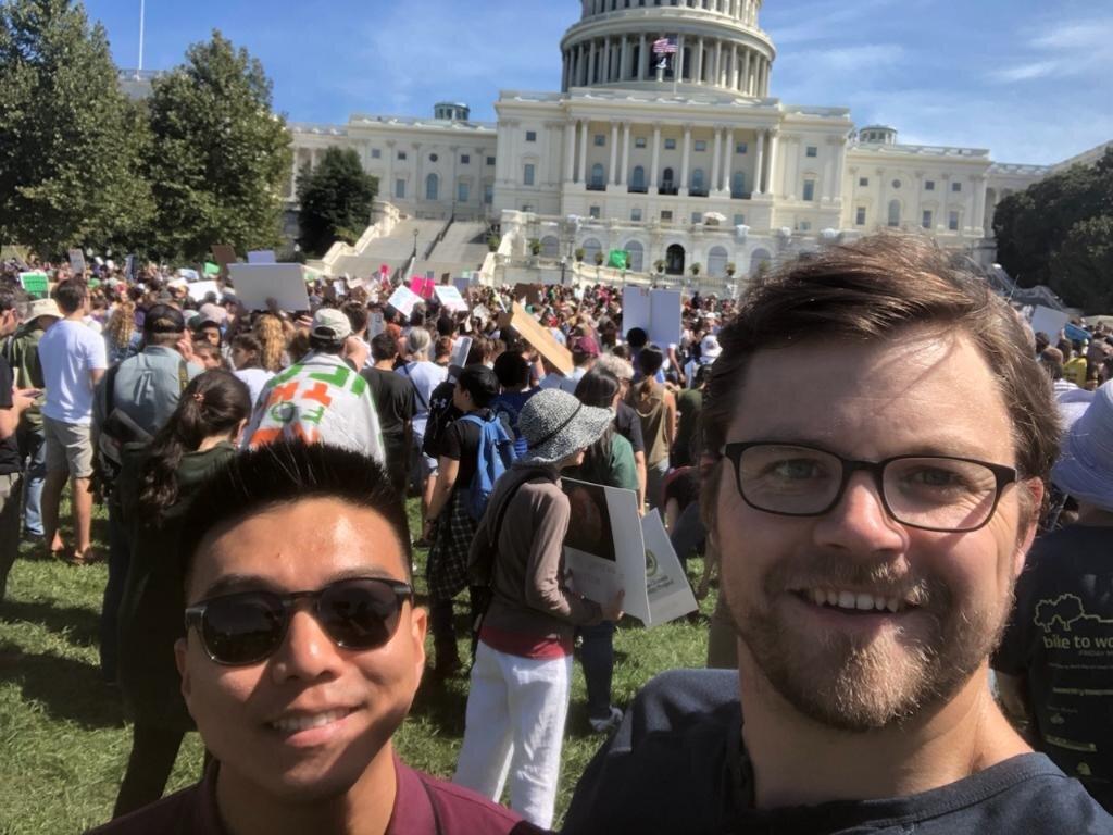 Seth and Jason at Climate Strike DC - 9:19:19.jpg