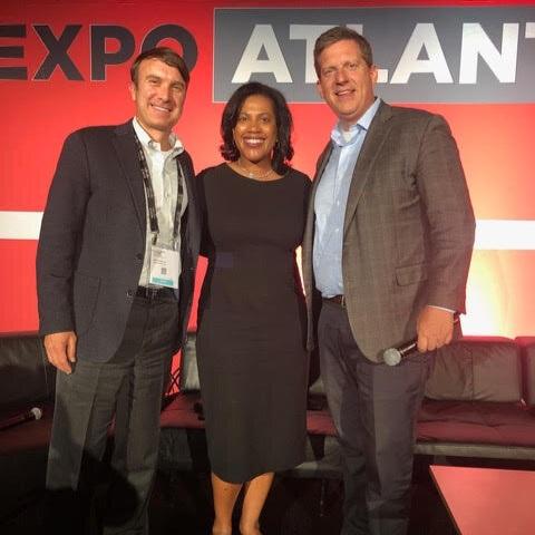 Eric at Smart City Expo Atlanta - September 2019.jpg