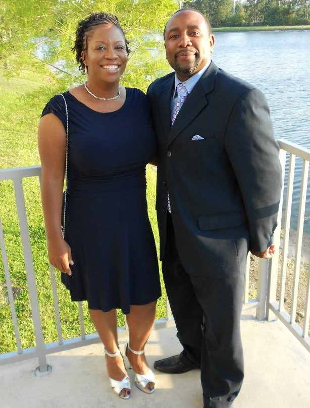 Assistant Pastor Mark & Minister Rachel Nelson