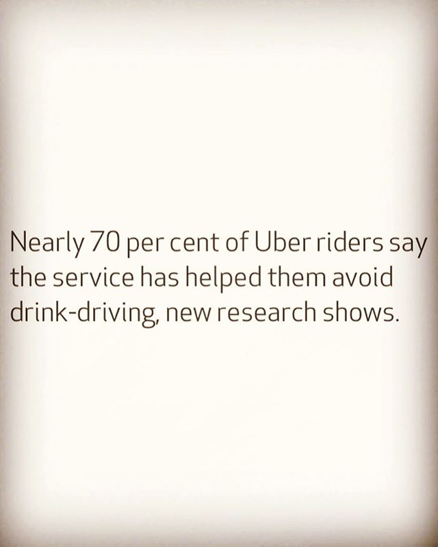 Travel safe this holiday season and take an Uber! We loved working with Uber on this research showing that their riders are being smart and choosing Uber instead of risking drink driving.  https://www.tvnz.co.nz/one-news/new-zealand/uber-passengers-say-taxi-service-helps-them-avoid-drink-driving-research