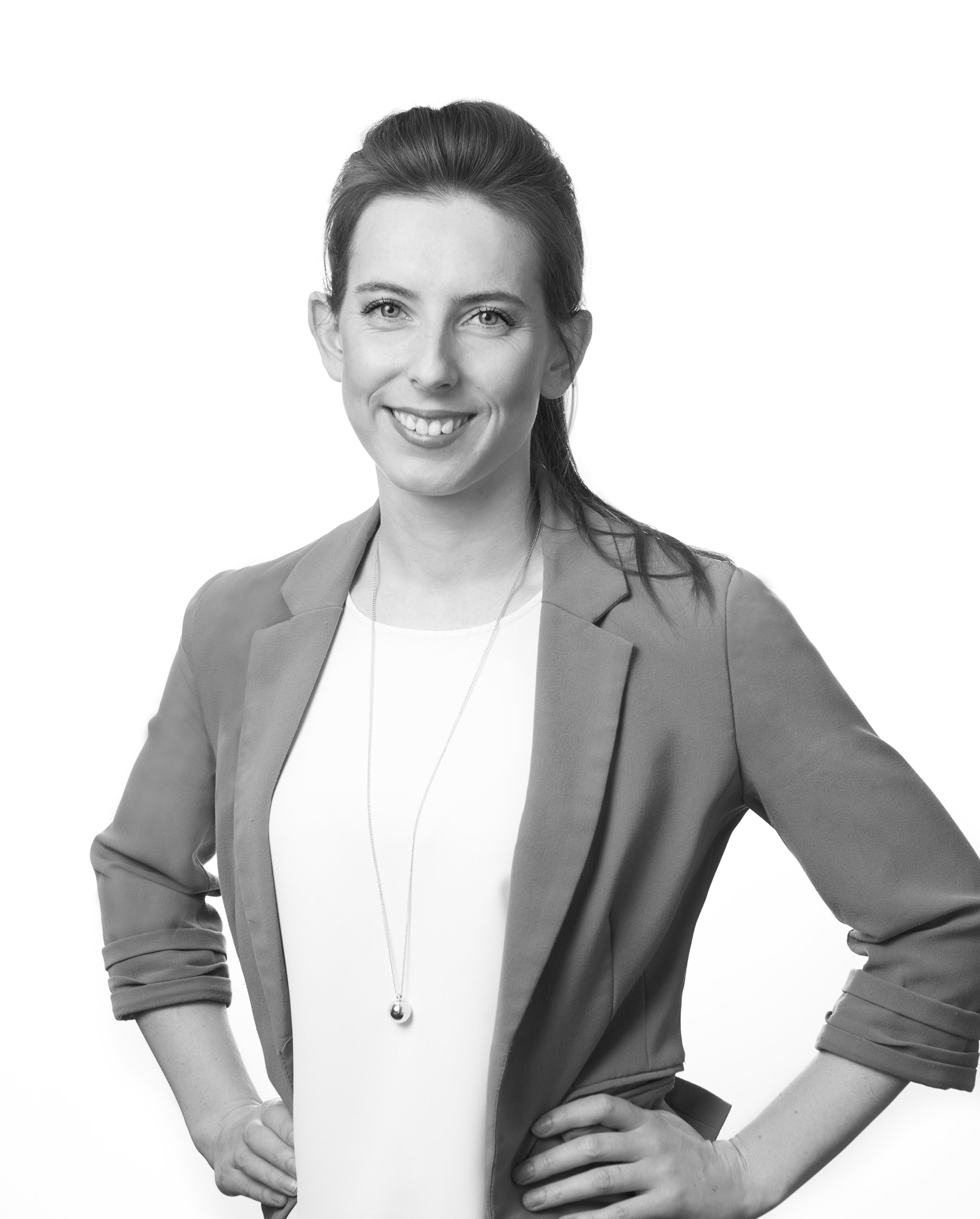 """Hannah Capes, BSc (Hons)    Research Director    hannah@empiricaresearch.com.au   Hannah has spent most of her working life in market research, starting out as a CATI interviewer in 2005. As a result of her long exposure to the coalface of the industry, she is passionate about well-designed research that optimises the respondent experience, and organised and efficient project management that streamlines all aspects of a research project.  Hannah completed her BSc (Hons) from the University in Melbourne in 2009 with a major in Applied Statistics. Her Honours thesis used nonlinear mixed-effects models to test theoretically derived models of tree growth, and as part of a vacation scholarship conducted between her undergraduate and Honours studies, she explored evidence for """"tanking"""" in order to gain priority draft picks by using logistic regression in the context of historic AFL results.  Outside of work, Hannah is a dedicated competitive All Star Cheerleader with Southern Cross Cheerleading. Her team, Legacy, placed second at the World Cheerleading Championships in Florida in 2016."""