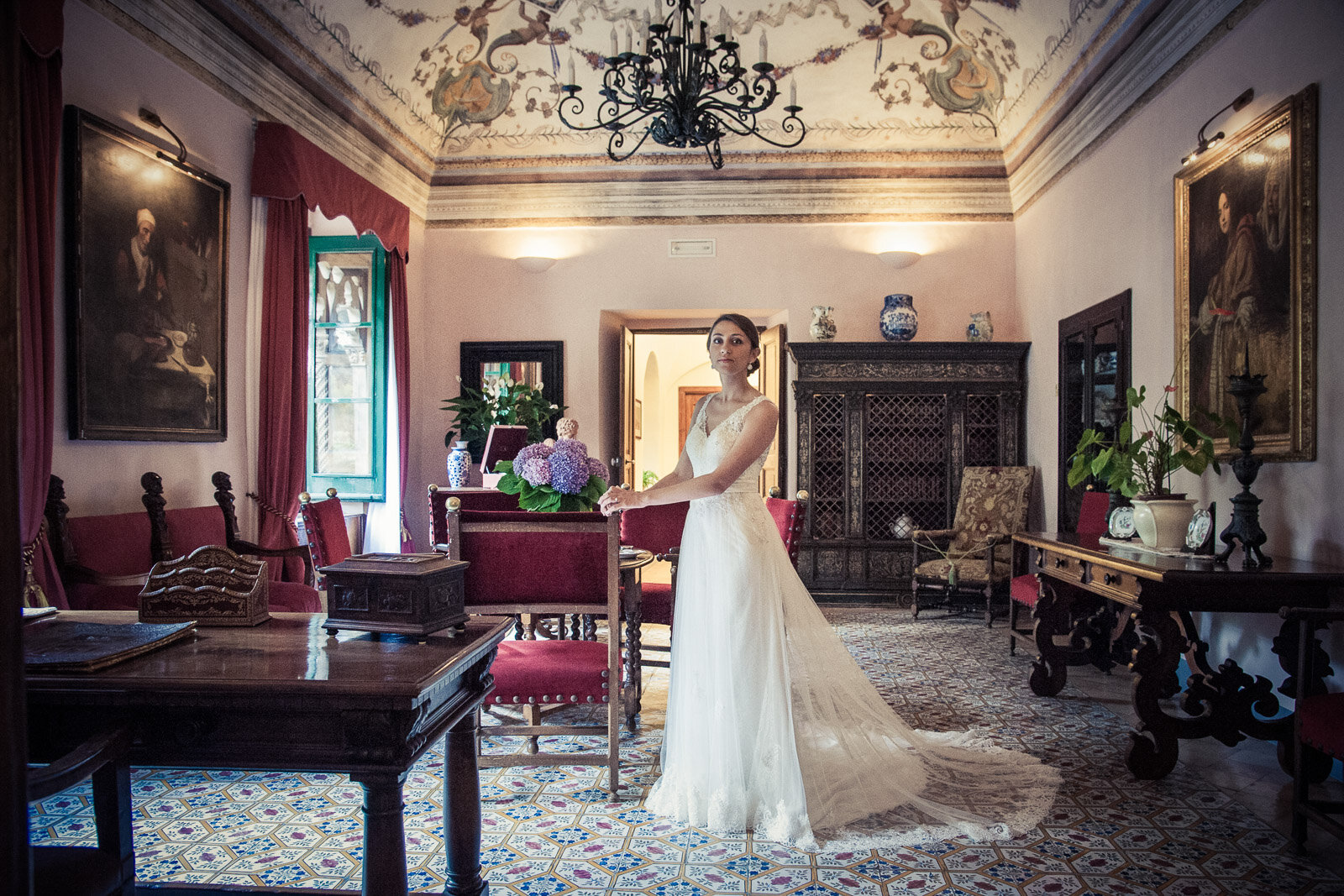 Russian Wedding in Villa Cimbrone Costiera Amalfitana 08.jpg
