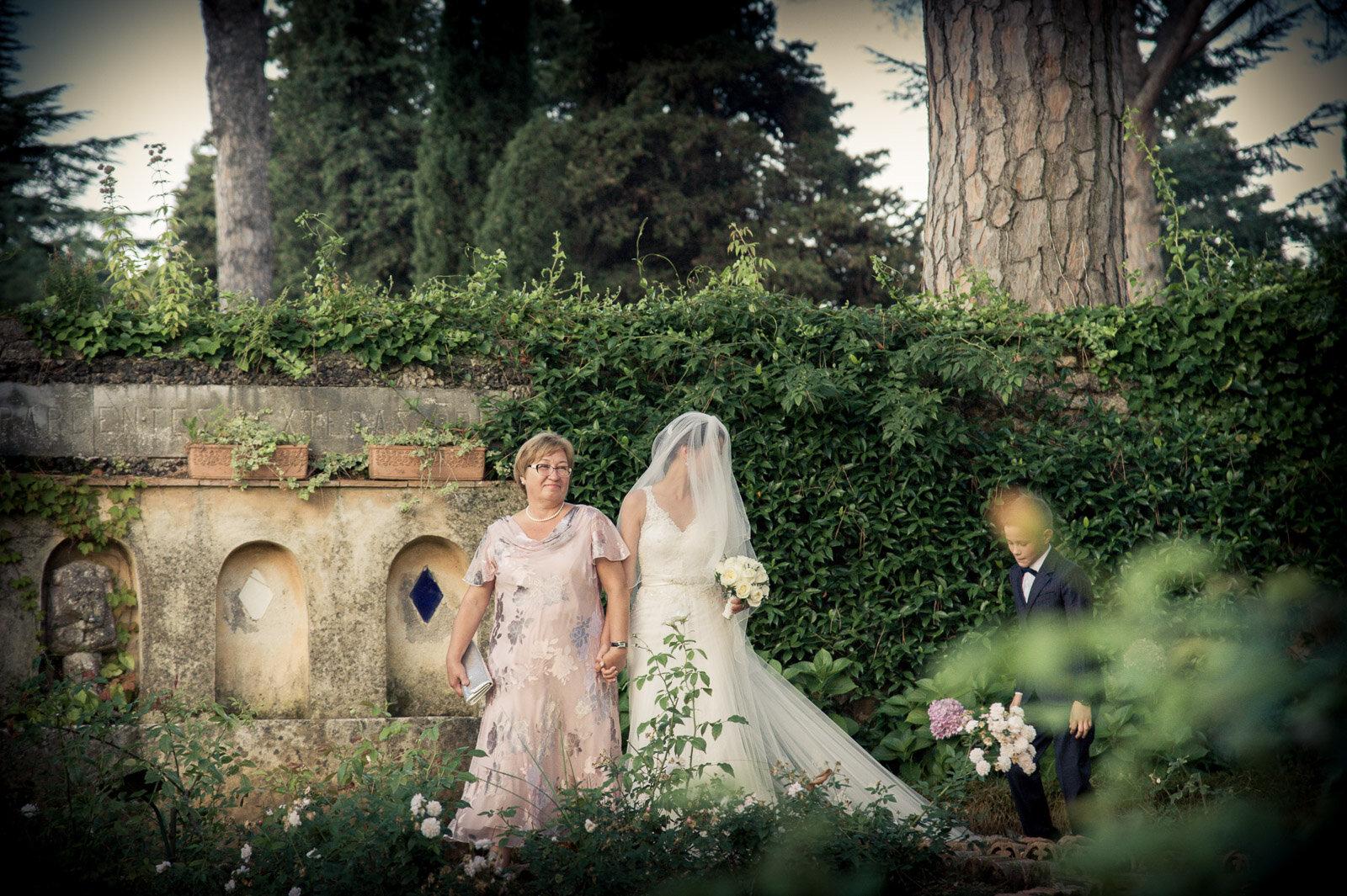 Russian Wedding in Villa Cimbrone Costiera Amalfitana 11.jpg