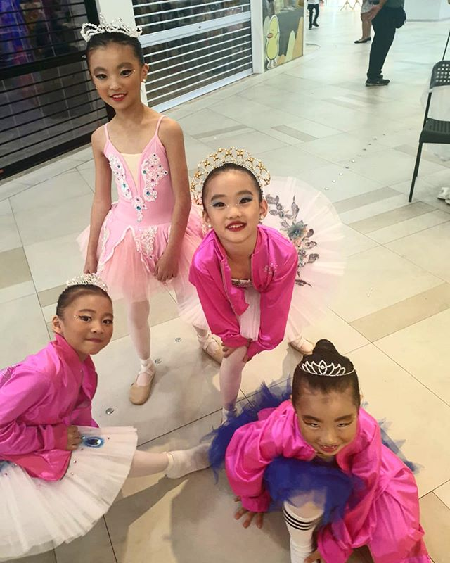 🦋 A big congratulations from us at @wingstowingsdance! 🦋 Here's our competitors at Singapore International Dance Competition (SIDC) yesterday. 🏆  Solo Ballet 6 and Under Shevelle Leong Natasa Yeo - Champion  Solo Ballet 8 and Under Emily Yeo Chevaun Woon  Solo Lyrical 8 and Under Emily Yeo  Solo Lyrical 10 and Under Shevaun Leong - 2nd Runner Up  Solo Jazz 6 and Under Naomi Liu - 1st Runner Up Ivette Kong  Solo Jazz 10 and Under Shevaun Leong