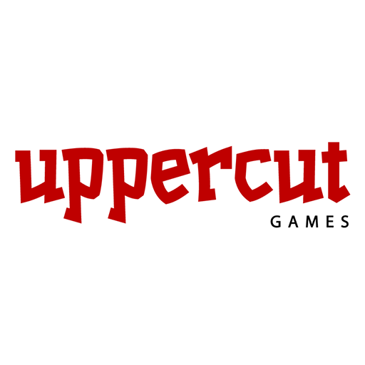 Uppercut Games - Uppercut Games is an independent video game development studio founded in 2011 by Ed Orman, Andrew James and Ryan Lancaster.In 2012, Uppercut expanded to include John Travers and Evan Zachariadis, with Ben Driehuis joining in 2014.Games: City of Brass, Submerged, Danger Dodgers, EPOCH 2, SnowJinks, EPOCHTwitter: @UppercutGamesWebsite: www.uppercut-games.com