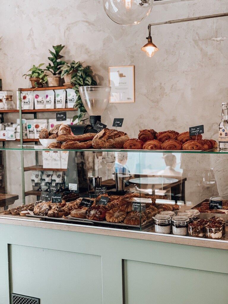 Cafe Pascal in Stockholm Sweden
