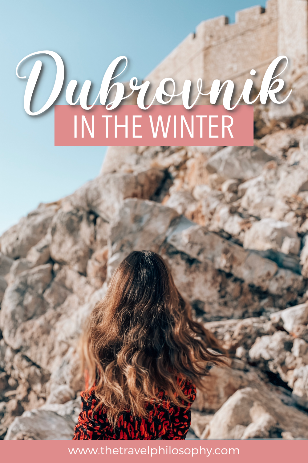 Why You Should Visit Dubrovnik in the Winter