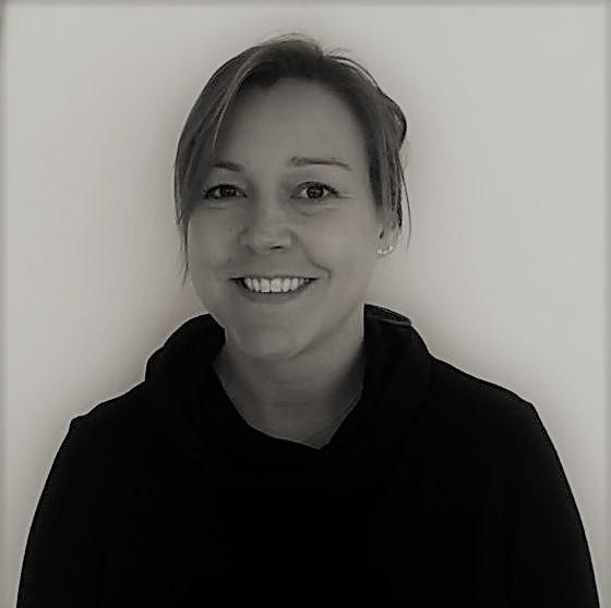 Dr Stephanie Davis, DClinPsy -