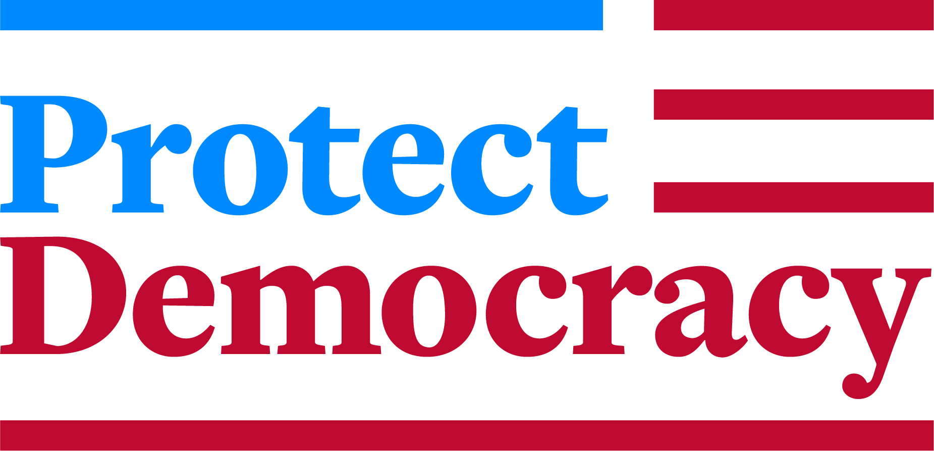 Our organization - Protect Democracy is a nonpartisan nonprofit committed to preventing our democracy from declining into a more authoritarian form of government.