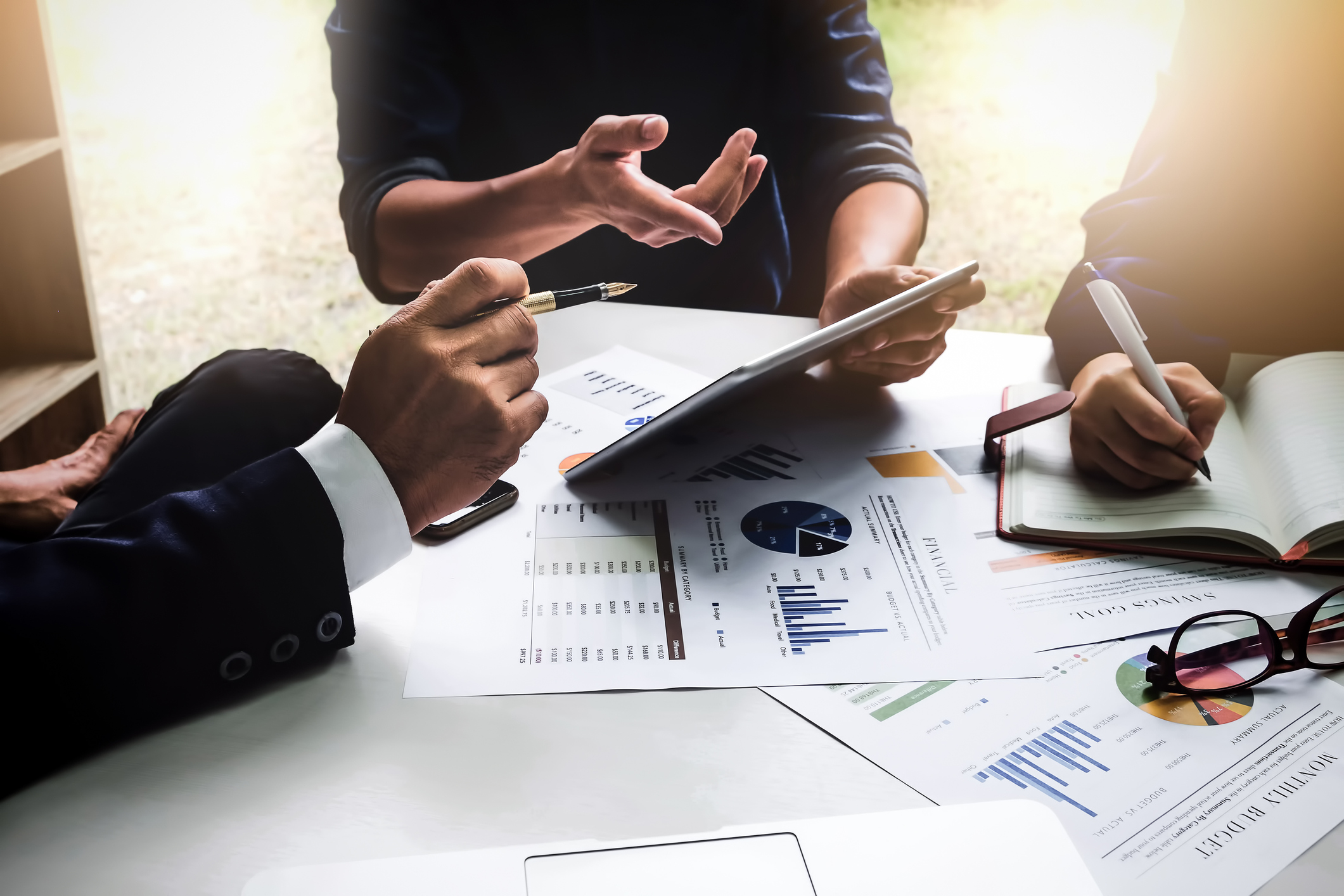 Internal Audits - Outsource your internal audits to an expert! Our consultants have extensive industry experience. They understand how to help your organization through the audit process because they conduct 3rd party audits for some of the largest Registrars.