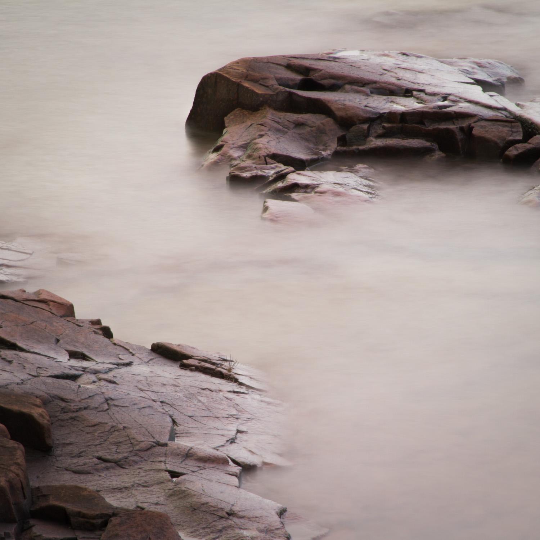 Liquid Zen, Artists Point, Grand Marais, Minnesota  2380