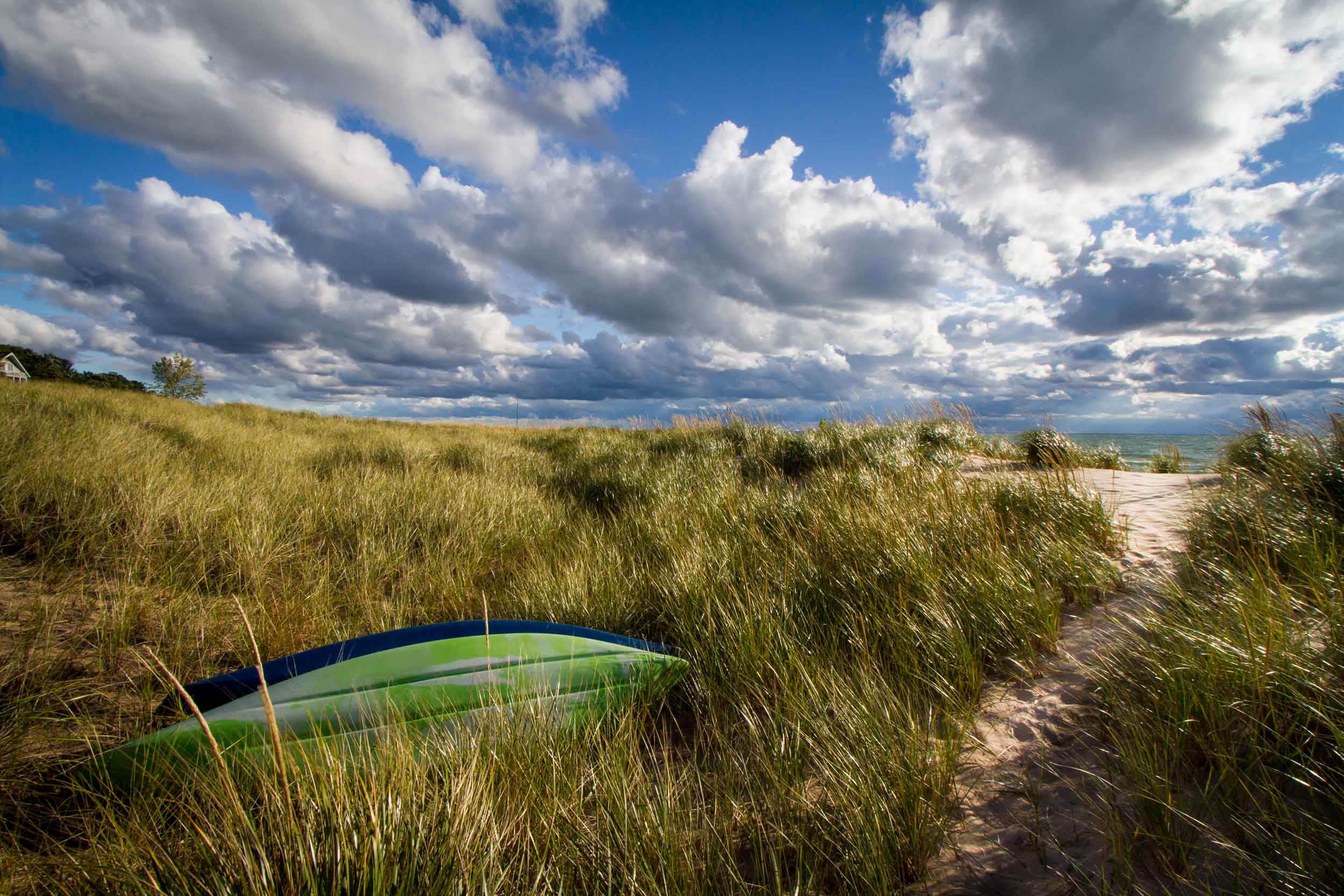 Silver Lake Sand Dunes, Michigan  0061