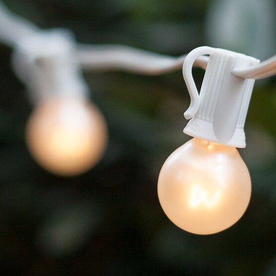 Pearl Globe Bulbs White Wire.jpg