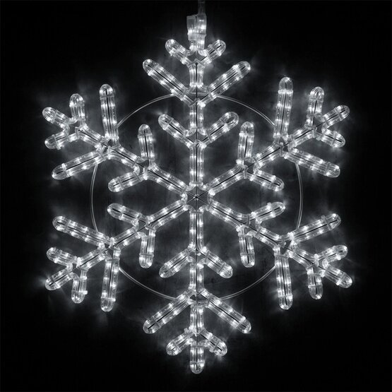 Snowflake - Cool White.jpg