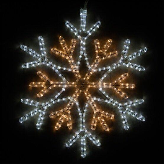 Snowflake - Cool White Warm White.jpg