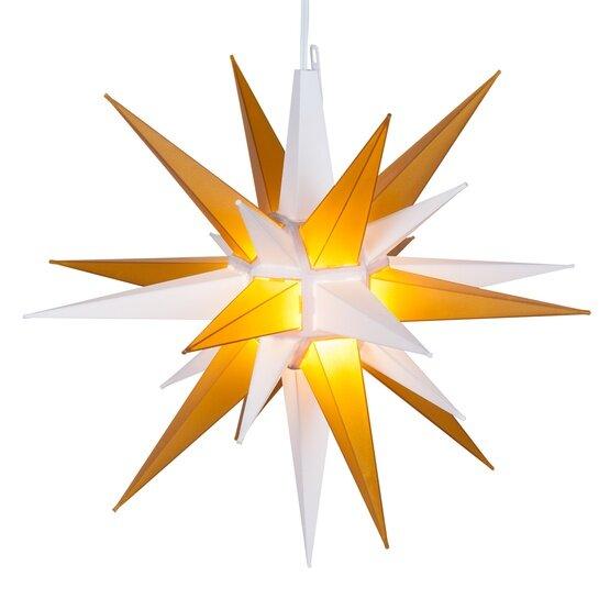 Moravian Star - White Gold.jpg
