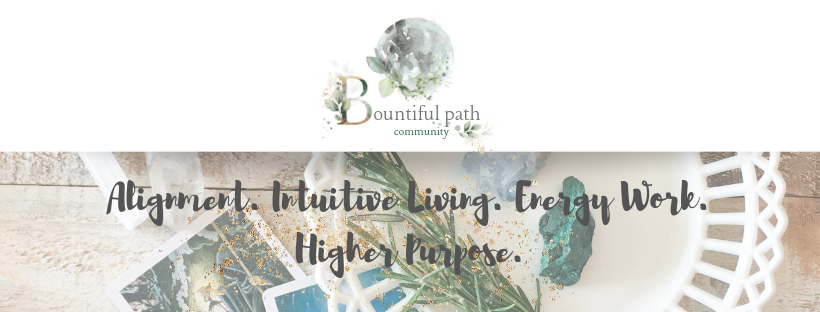 bountiful path community for spiritual women