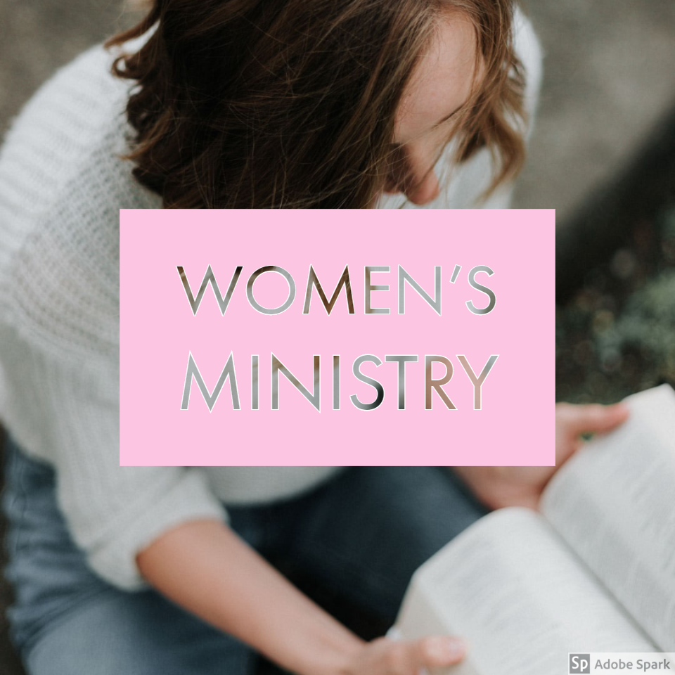womens ministry arc 1