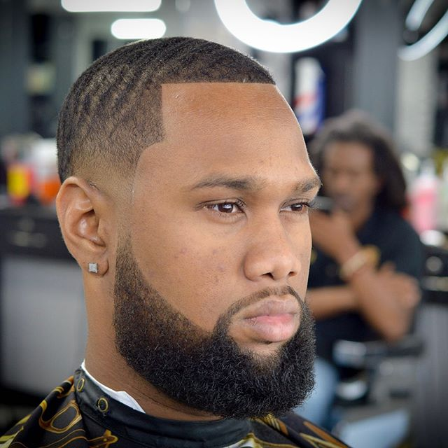 Time to get back to business!! There's only one place to go for all your grooming needs... Fadeology Barbershop 💈  Cut by @willthefadeologist  #fadeologybarbershop #fadeology #tampabarbershop #tampa  #tampabaybarbershop #barbersinctv #tampabarbershops #floridabarber #tampabarber #tampabarbers #macdill @thecutlife #barbershopconnect #813 #manweave #hairreplacementunit #universityoftampa @barbershopconnect @barbersinctv #usf #lutzbarber @wahlpro #crunchtampapalms #newtampabarber #wesleychapelbarber #tampahair #tampabaybuccaneers  #barberswanted