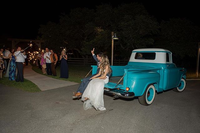 Somethin' 'bout a girl… Somethin' 'bout a kiss… Somethin' 'bout a truck… . . . #weddingvideography #weddingphotography #weddingplanning #weddingring  #austinwedding #texaswedding #dallaswedding #outdoorwedding #bridetobe #bridalparty #weddinginspiration #stylemepretty #newlyweds #justmarried #weddinginspo #weddingdress #goldenhour #bridalstyle #theknot #weddingwire