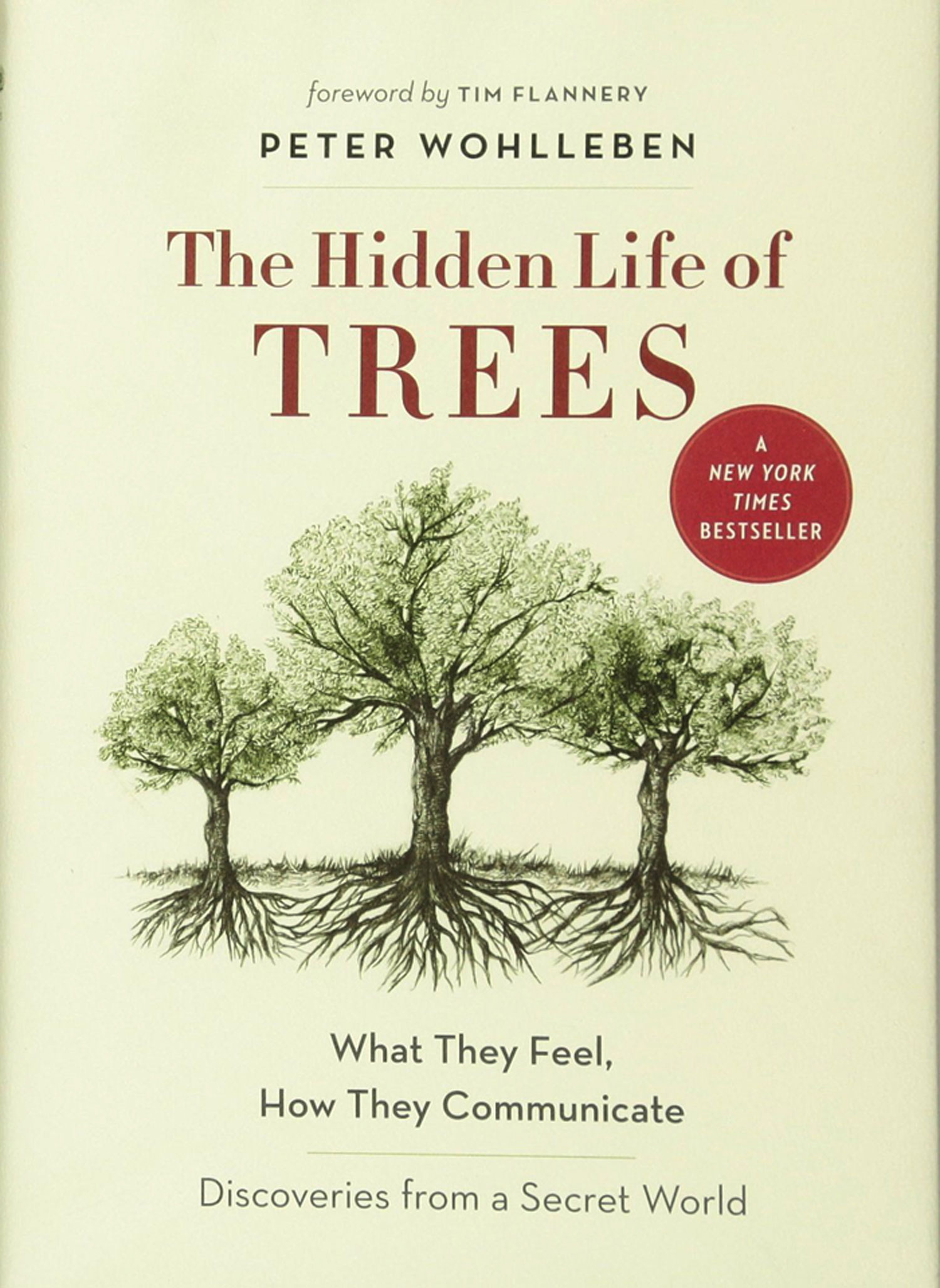 """Rough Text 7: The Hidden Life Of Trees - [Originally published as the seventh installment in my monthly book review column, """"Rough Text,"""" in Penthouse magazine.]The Hidden Life Of Trees, By Peter Wohlleben, (Greystone Books)""""It seems the trees can count!"""" writes Peter Wohlleben in this astounding, yet utterly boring book about trees. (I'm not sure how something can be astounding and boring at the same time, but Wohlleben has a peculiar talent for it. Which is fascinating in itself.)But, wait. Trees can count? Well how high can they count?They can count to tree. One, two, tree.Sorry. I was very proud of that joke when I committed it to paper late one night, but seeing it now in the light of day…Counting is a very interesting process. The first time I really thought about it was while reading Molloy, Malone Dies, And The Unnamable by Samuel Beckett. Early in the book, Molloy discusses the process he developed for communicating with a woman, who may or may not be his mother, by knocking on her skull. One knock meant yes, two no, three I don't know, four money, five goodbye.""""That she should confuse yes, no, I don't know, and goodbye, was all the same to me,"""" he wrote, """"I confused them myself. But that she should associate the four knocks with anything but money was something to be avoided at all costs.""""So he would stick a bank note under her nose or in her mouth when he would administer the four knocks. Unfortunately he didn't consider how deteriorated her memory was when he chose four knocks as the symbol for money.""""In the innocence of my heart!"""" Molloy exclaimed. """"For she seemed to have lost, if not absolutely all notion of mensuration, at least the faculty of counting beyond two. It was too far for her, yes, the distance was too great from one to four. By the time she came to the fourth knock she imagined she was only at the second, the first two having been erased from her memory as completely as if they had never been felt, though I don't quite see how something ne"""