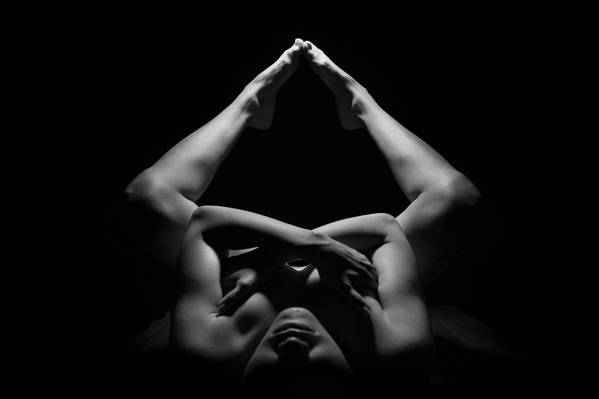 Why Erotic Yoga? - Our happiness, our being 'turned on', our feeling of aliveness can't be found in the endless quest for new cars or tummy tucks or Caribbean cruises. It is not outside us but rather, already within us, and when ignited the world turns technicolor.