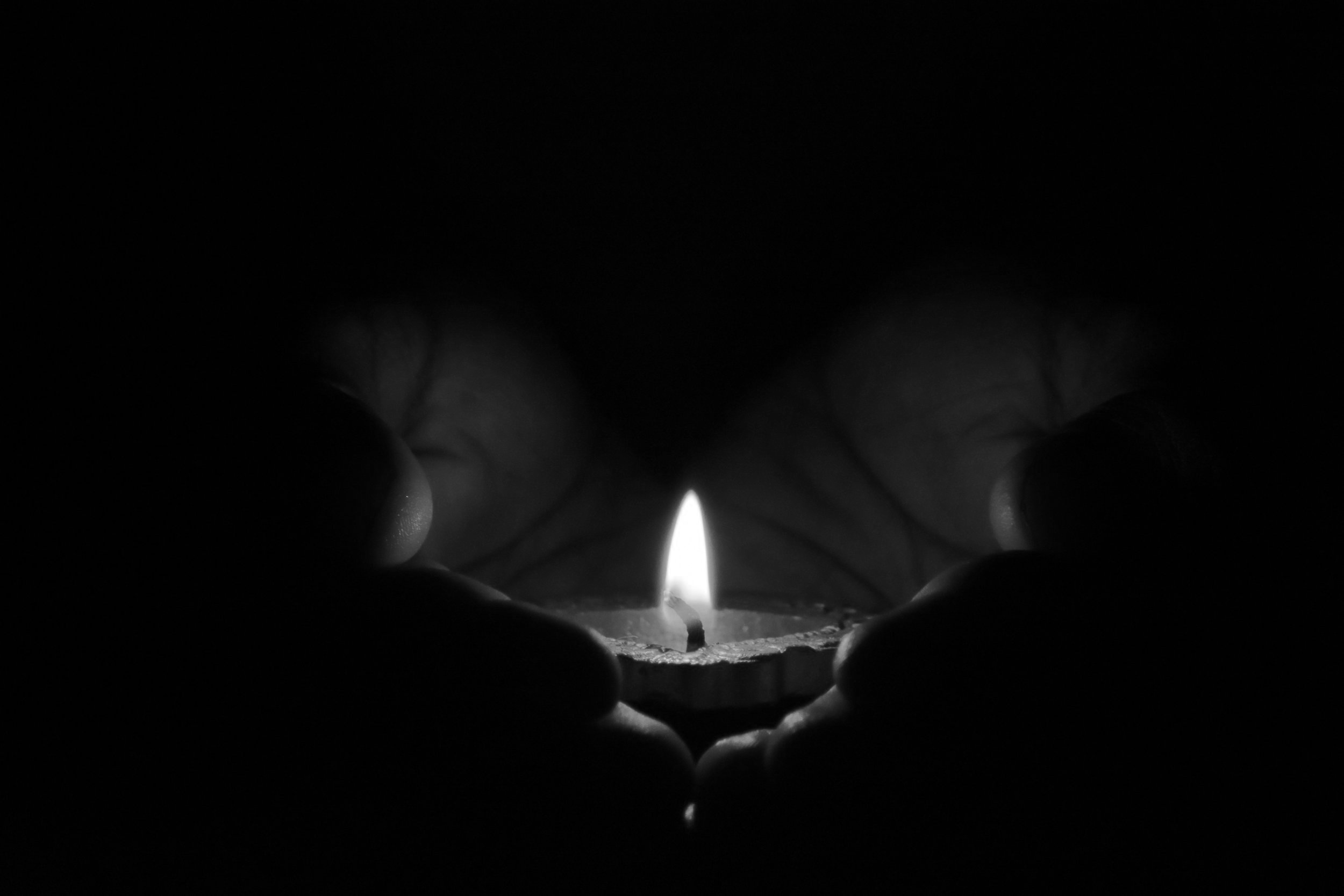 Imagine - …a space lit with candles, the roll of singing bowls circling our limbs, the smell of flowers reminding us of our own essence and then imagine moving slowly with breath and body, pose to pose, pausing to brush the arch of your foot, whispering sweet nothings of your own sturdy beauty.