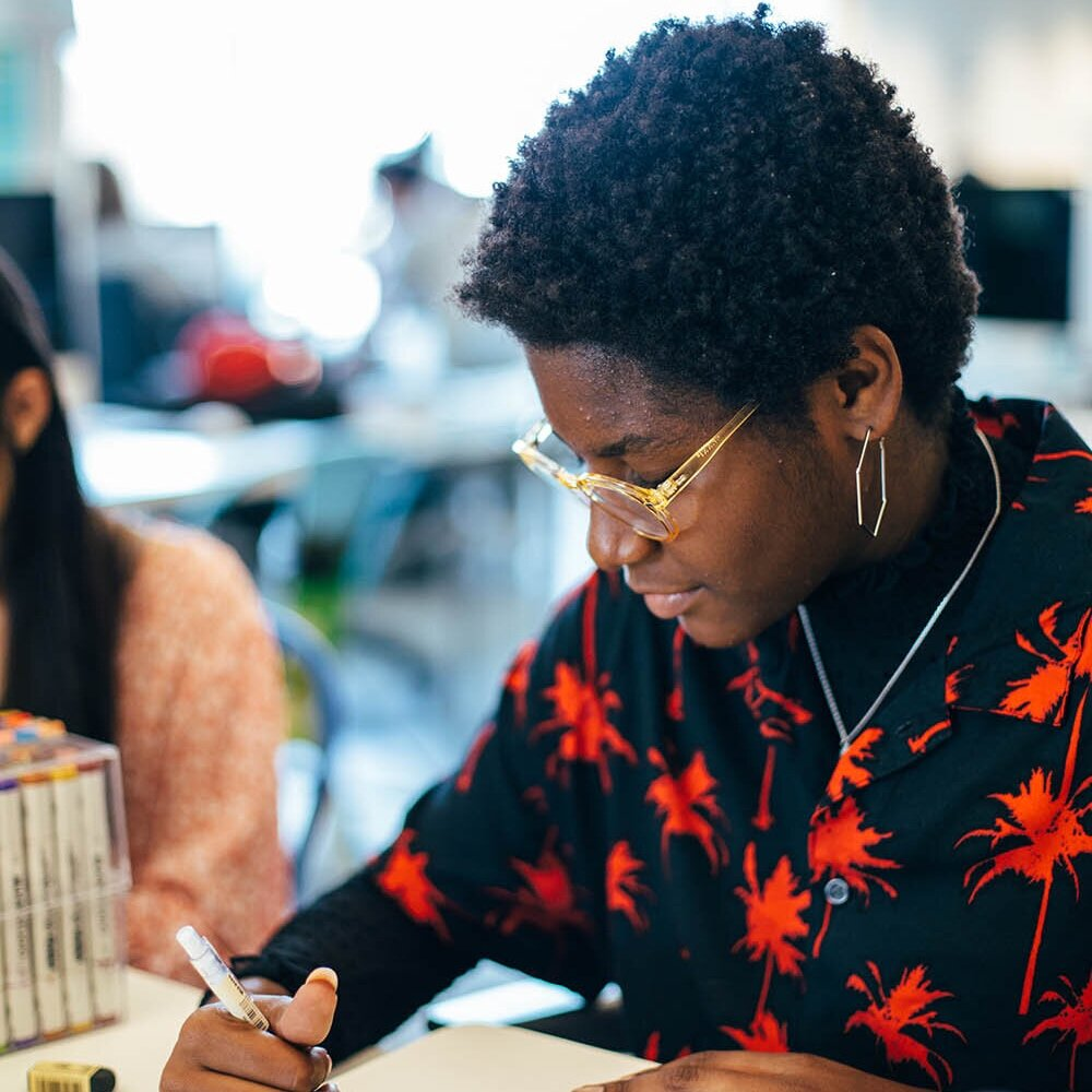 Our Mission - At Headstream, we acknowledge the systemic, institutional, and psychological barriers that exist for women and people of color in the technology sector, and we are taking a stand to bring underrepresented voices to the forefront. Through the Headstream Accelerator, we will actively support entrepreneurs who haven't traditionally had access to innovation accelerators or capital. We encourage all applicants to apply, regardless of race, gender, sexual orientation, age, ethnicity, religion, physical or mental ability, or identity.