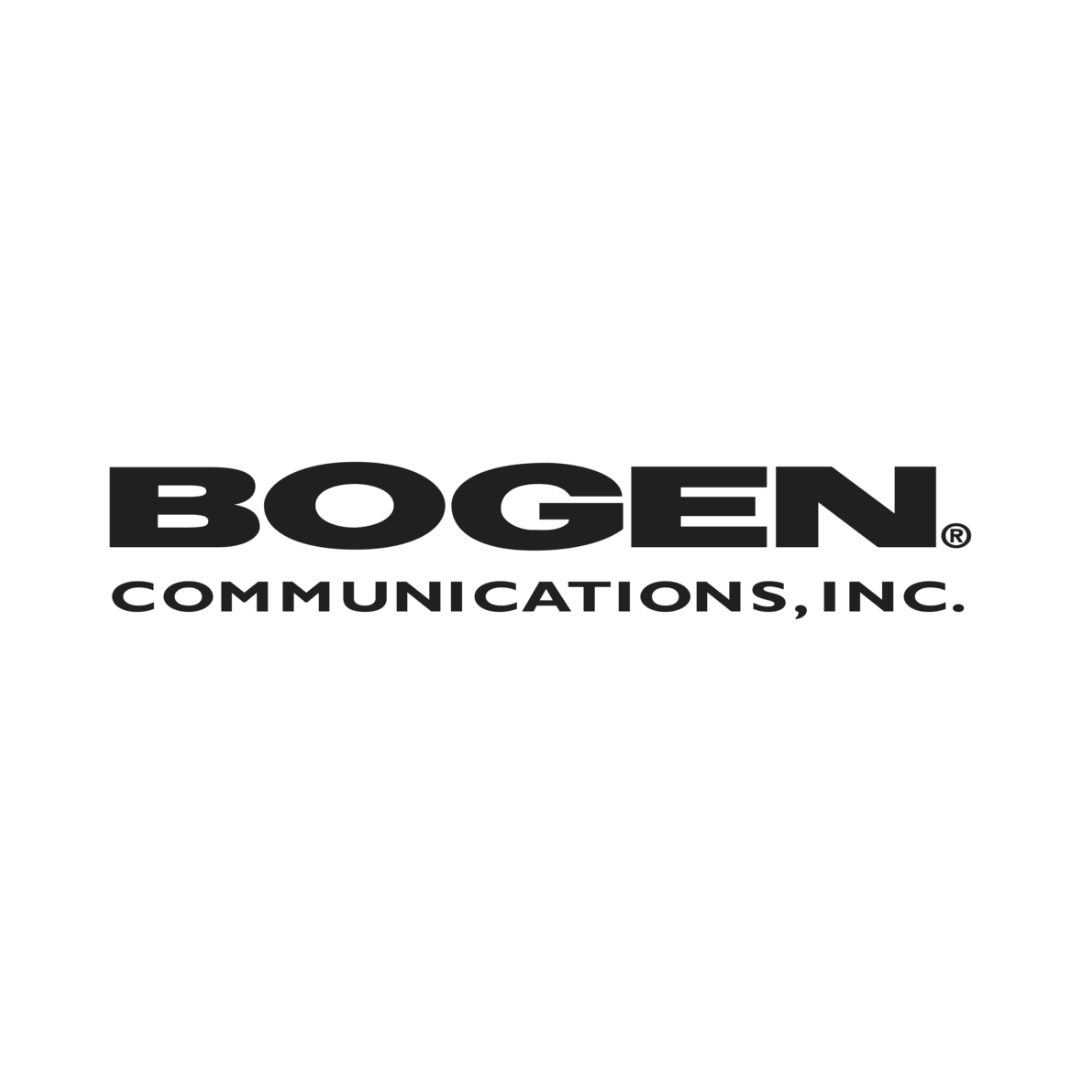 Bogen Communications