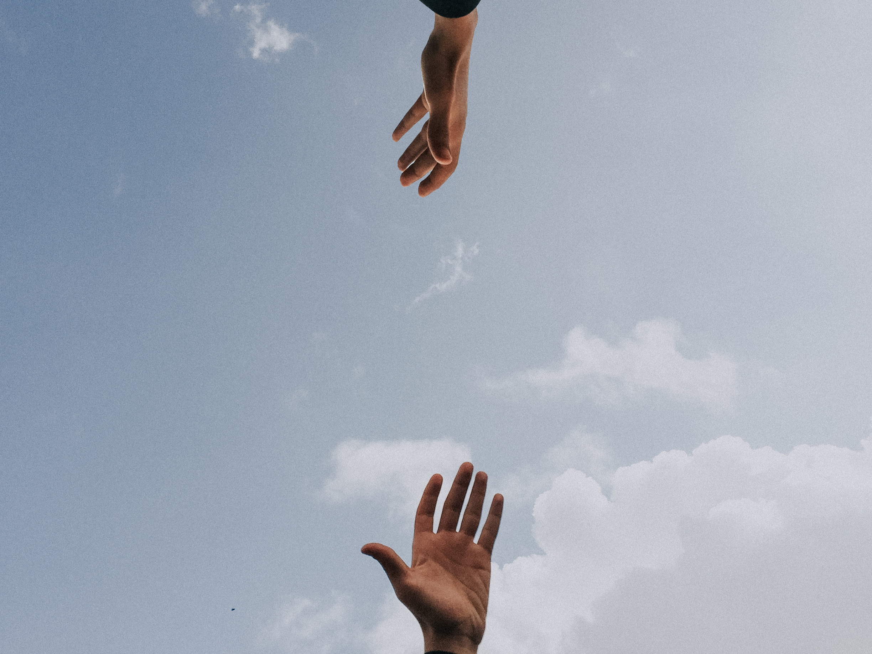 REACHING -