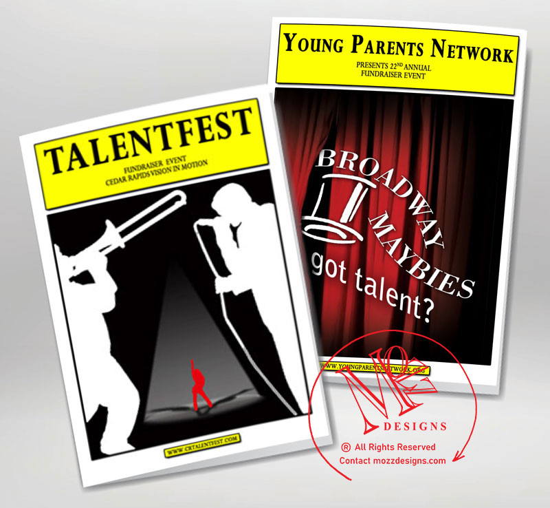 Play Booklets - Print