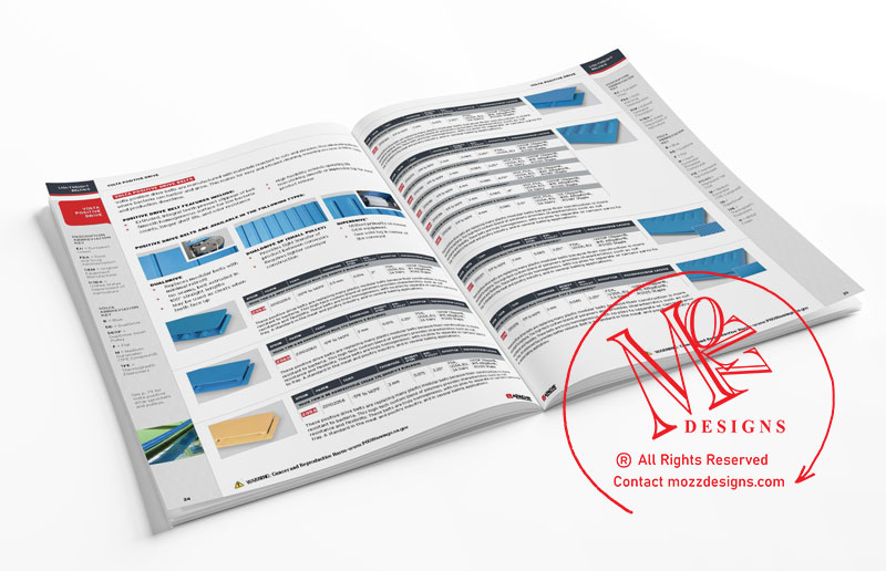 Product Catalog - Print
