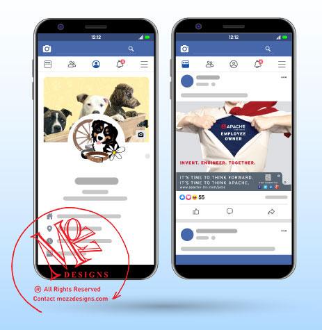Mobile - Social Media