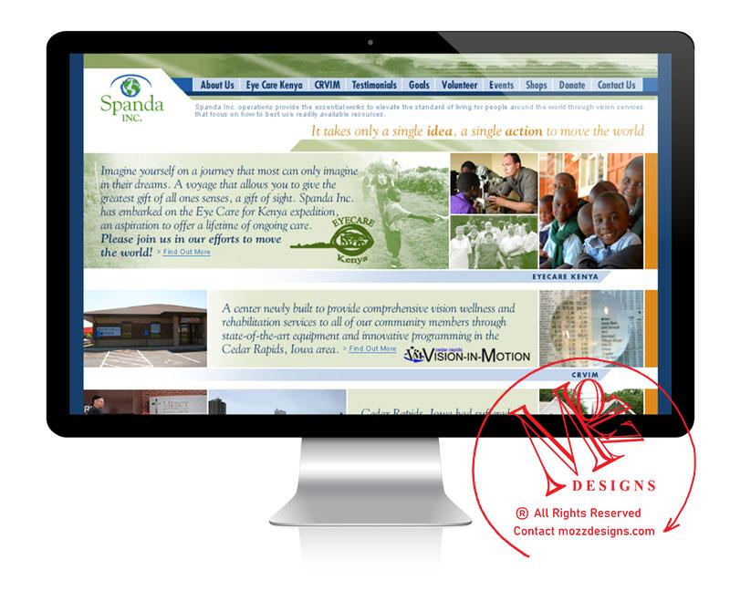 Website - Nonprofit