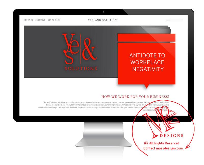 Website - Business