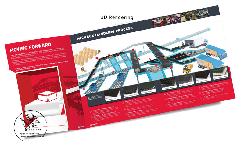 Brochure - Print