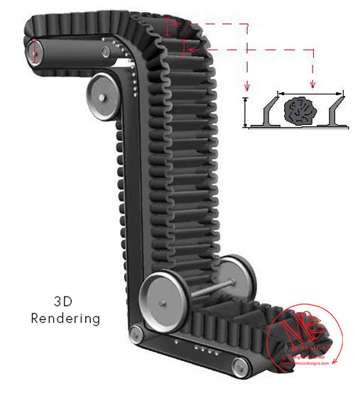 3D Rendering & Illustration