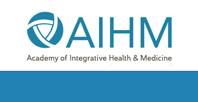 Jin Shin Jyutsu research selected for presentation in poster format for 2016 AIHM conference.