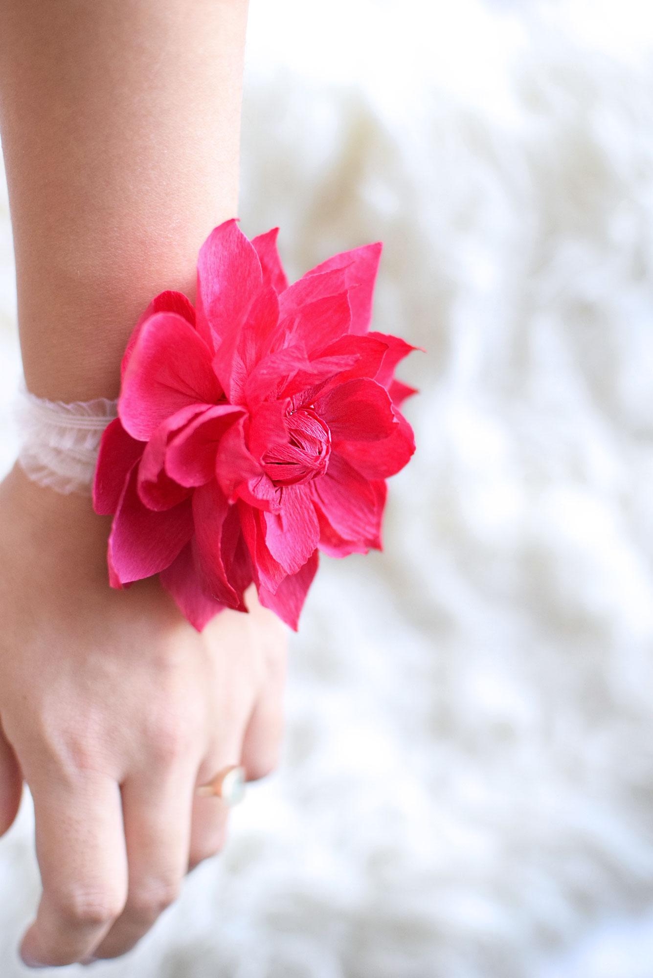 Dahlia-Headband-on-arm-V2-craftedtobloom-paperflowers.jpg